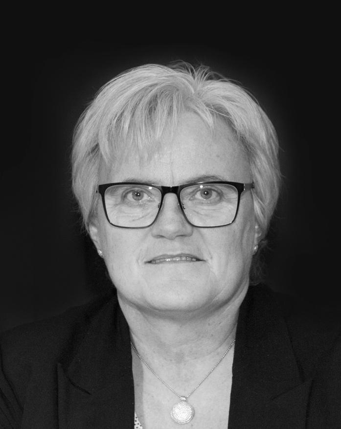 Birthe Knudsen